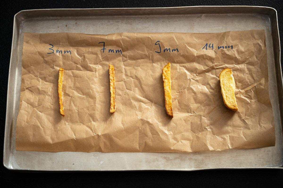 Pommes selber machen – 7 Tipps für die besten Pommes der Welt