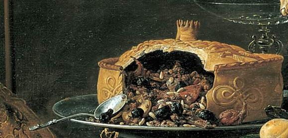 Adrian von Utrecht Schau Speise